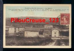 """71 Saône Et Loire - FLACE Les MACON - """" La Grisière """" - France"""