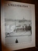 1928 SORCELLERIE,CHARLATANISME (Poupée,talisman,etc);Pétain;Malte;Casa Vélasquez;SPINALONGA Ile Des Lépreux;Reboisement - Journaux - Quotidiens