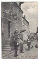 CPA 89 Mige La Grande Rue - Autres Communes