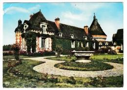 14 - Fumichon - Pittoresque Château - Editeur: Artaud N° 3 - France
