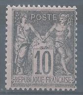 LL-/-888-. N° 103, (  * )  ,   Cote 40.00 € , A Saisir  ,  Je Liquide - 1898-1900 Sage (Type III)