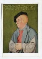 PAINTING - AK 217542 Hans Baldung Genannt Grien - Männliiches Bildnis 1515 - Peintures & Tableaux
