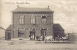 Grand Leez - Maison Stroobants - Gembloux