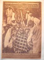 LE PATRIOTE ILLUSTRE:1946:..CONGO..JOUEURS De BILLES..HOUFFALIZE..ACTUALITES...Etc... - Other