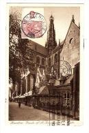 HAARLEM - Groote Of St. Bavokerk - Ed. Weenenk & Snel, Den Haag - Haarlem