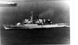 Batiment Militaire Marine Perou BAP Villavicencio Coque 52 Signee Martinelli - Boats