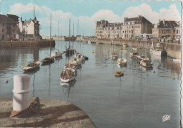 ST VALERY EN CAUX LE PORT - Saint Valery En Caux