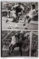 Dinamo Kiev Vs FC Shakhtar Donetsk, 1985 SOCCER - FOOTBALL - Fussball