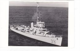 Batiment Militaire Marine Perou  Coque D2 - Boats