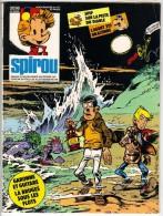 SPIROU N° 2036 DE 1977   COMPLET - Spirou Magazine