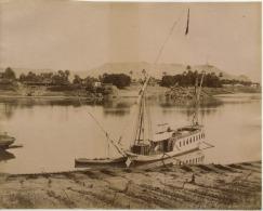 Zangaki. Egypte, Elephantine Isl. - Old (before 1900)