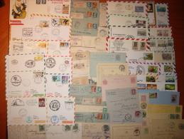 ++++Super Wonderbox+++ 1000+ Enveloppes/Postcards/Covers ----Very nice items!!-----