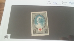 LOT 241904 TIMBRE DE FRANCE NEUF** LUXE
