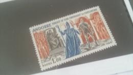LOT 241932 TIMBRE DE ANDORRE NEUF* N�170 VALEUR 25,5 EUROS