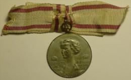 """Autriche Austria Österreich 1914 - 1916 """""""" """"ELISABETA CONCILIA NOBIS VICTORIAM PACEMQUE """""""" - Autriche"""