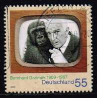 Bund 2009, Michel# 2731 O - [7] République Fédérale