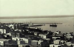 -   BEYROUTH   -  Vue G�n�rale sur le Port   -
