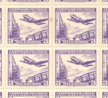 CHILI CHILE AÑOS 1960-63 DENTELES 14 YVERT NR. 193 MNH TBE AVION AIRPLANE PLANE - Chile