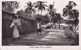 OCEAN ROAD DAR ES SALAAM - Tanzania