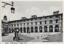 AREZZO - PIAZZA GRANDE - LOGGIA VASARI - Arezzo