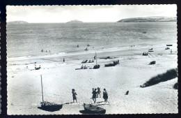 Cpsm Du Pays De Galle Abersoch , The Bay Showing St Tudwal's Island   JA15 10 - Caernarvonshire