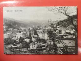 BOLZANETO PANORAMA - Genova (Genoa)