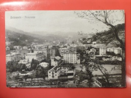 BOLZANETO PANORAMA - Genova (Genua)