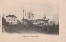 CORBELIN- Quartier De L´église - Corbelin