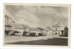 11418 - Breznice Namesti - Tchéquie