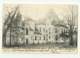 Westmalle   *  Chateau Du Baron De Turck De Kersbeeck (façade Principale) - Malle