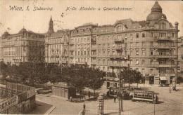 Wien I. Stubenring - Sonstige