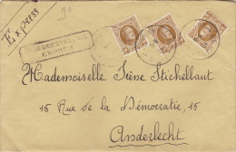 Enveloppe Expres Spoedbestelling - België