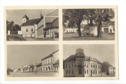 11422 -  Horka Nad  Moravou - Slovaquie