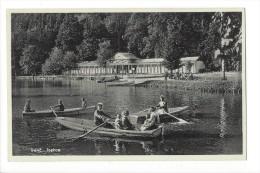 11428 -  Trenc Teplice Barques - Slovacchia