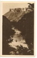 12 - Vallée De La Dourbie - La Rivière Au Ravin De Saint-Véran - éd. ARGRA Les Arts Graphiques N° 650 - Sin Clasificación