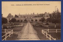 22 ERQUY Château De Bienassis - Erquy