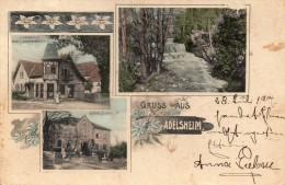 Gruss Aus Adelsheim - Vari