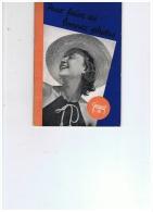 POUR FAIRE DE BONNES PHOTOS   GEVAERT  1937 - Appareils Photo