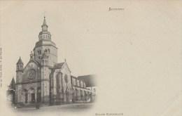 SENONES (Vosges) - L'Eglise  Paroissiale - Senones