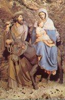 Bethlem - Santino FUGA IN EGITTO 1980 - PERFETTO H32 - Religione & Esoterismo
