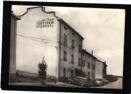 VR159 CARTOLINA PARMA SACCA DI COLORNO TRATTORIA STENDHAL DA BRUNO NEGOZIO GENERI ALIMENTARI - Parma