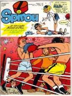SPIROU N° 2151 DE 1979  COMPLET - Spirou Magazine