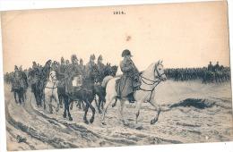 NAPOLEON 1814 - Histoire