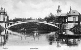 STETTIN  WESTENDSEE 1906  (LOT R2) - Polonia