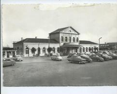 Belgique.Braine Le Comte: La Gare - Braine-le-Comte