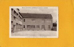 85 Sables D'olonne Lot De 10 Cartes Postales Nos De 1 à 10 Colonie Du Loiret Oeuvre Unversitaire  (toutes Scannées ) - Sables D'Olonne