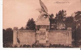MARMANDE (L ET G) LE MONUMENT AUX MORTS - Monuments Aux Morts