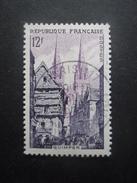 FRANCE N°979 Oblitéré - Frankreich