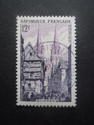 FRANCE N°979 Oblitéré - Francia