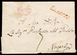 Molfetta-00473b - - 1. ...-1850 Prefilatelia